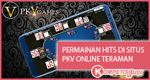 situs pkv online